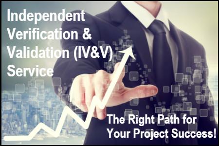 Independent Verification & Validation - Health Checks